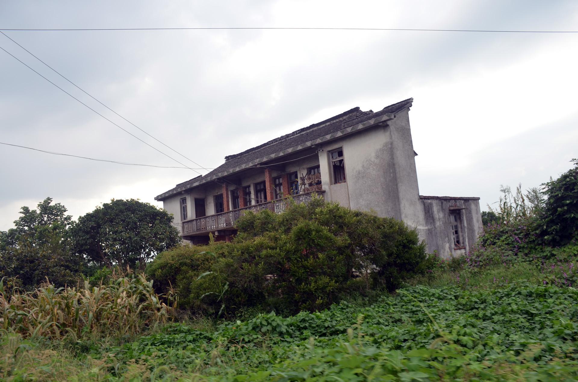 远景多角度太仓海天禅寺红庙的宏伟和江南缥缈正在建设的后殿 这里是太仓 摄影 第7张